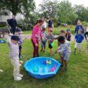 Kermesse classes de maternelle 2021